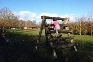 Ockwells Park Maidenhead