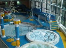Maidenhead leisure centre magnet marlow mums for Windsor swimming pool with slides
