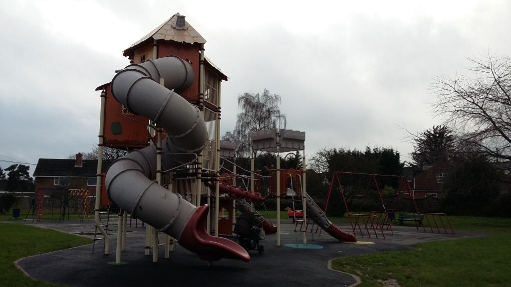 Flackwell Heath Park