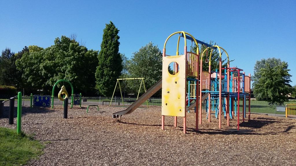 Oaken Grove Park