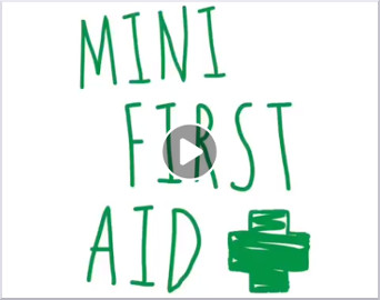 MiniFirstAid_video 1