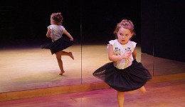Ballet Beats Toddler ballet classes