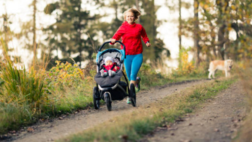NEW Parent and Child Local Fitness Directory