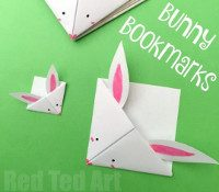 White printer paper, glue, scissors, pink and black pen