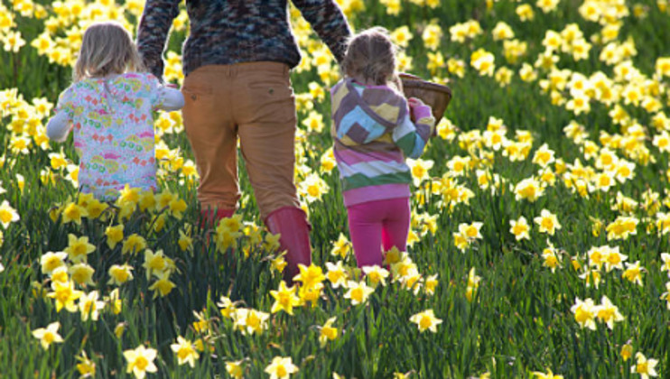 Why lent is the ideal time for mums to focus on what they need
