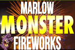 Marlow Monster Fireworks Night 2019