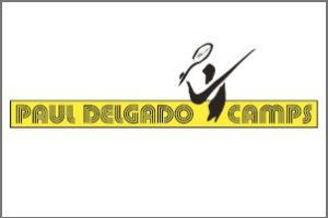 Paul Delgado Tennis Camps