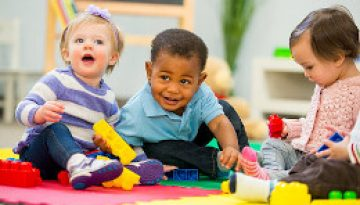 St Johns Hall Toddler Group
