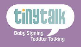Tiny Talk Baby Signing