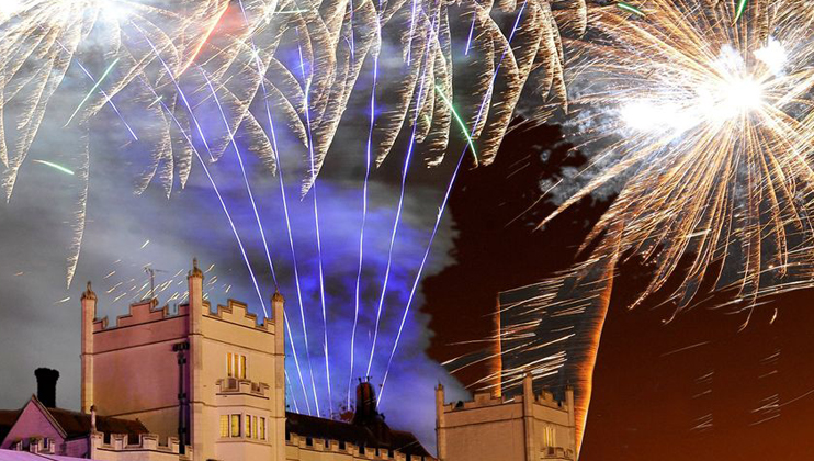 The Marlow Bonfire Night Guide 2019