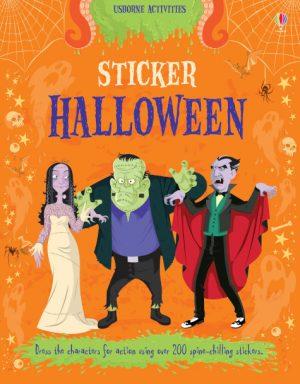 Halloween Usbourne Sticker Halloween_475
