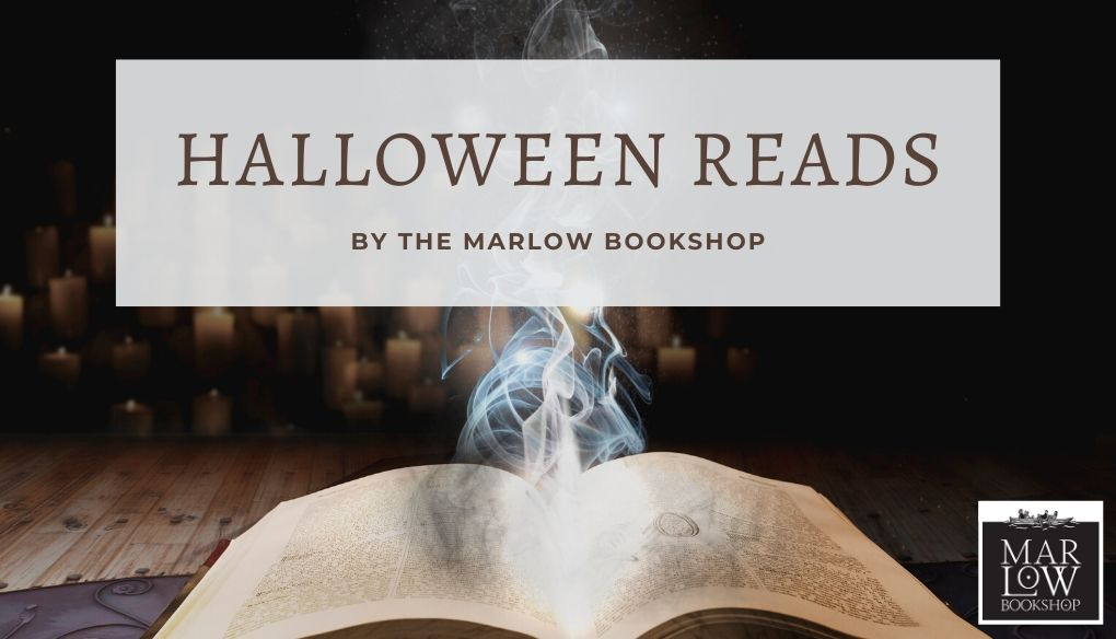 Halloween Book Review