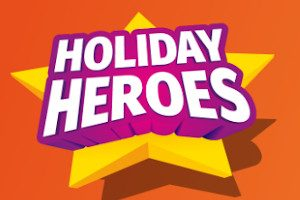 Holiday Heroes Holiday Camps