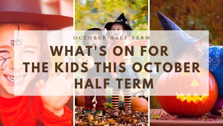 What's on for kids this October Half Term around Marlow