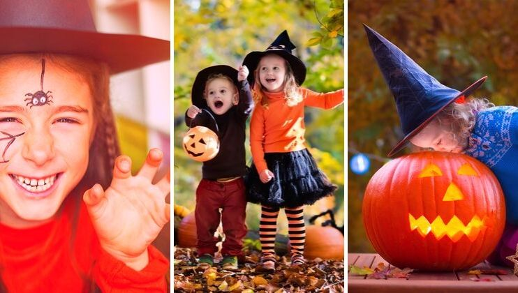 What's on for the kid's this October Half term?