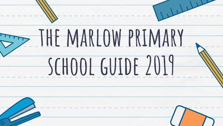 The Marlow Primary School Guide 2019