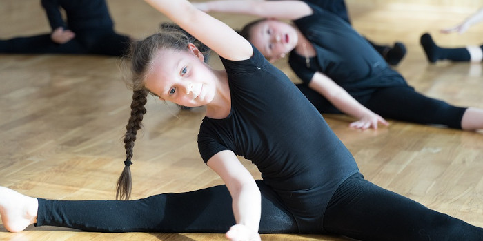 Dance classes for kids in Marlow