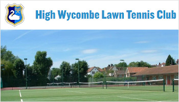 High Wycombe Lawn Tennis Club
