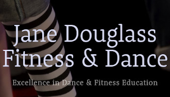 Jane Douglass fitness and dance