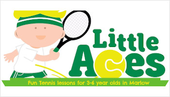 Little Aces Tennis Marlow