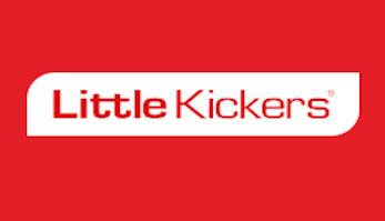 Little Kickers Football Marlow