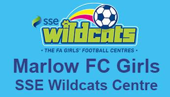 Marlow FC Girls Football