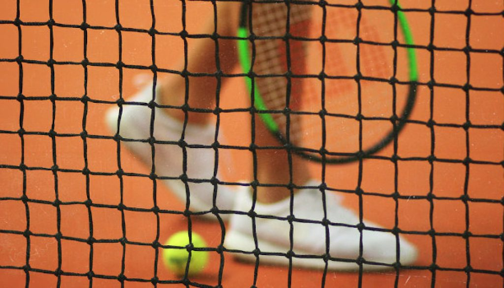 marlow kids tennis coaching