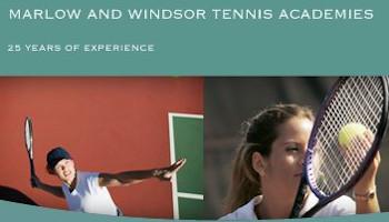 Marlow Kids Tennis Academy