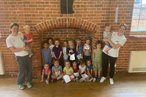 Mini Movers Marlow Picture 1