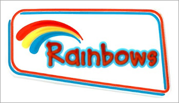 Rainbows Girl guiding marlow