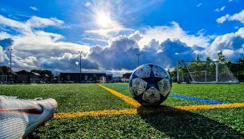 Redgrave sports centre astro