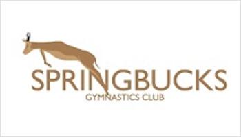 Springbucks Gymnastics Club
