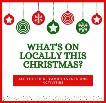 What's on near Marlow this Christmas