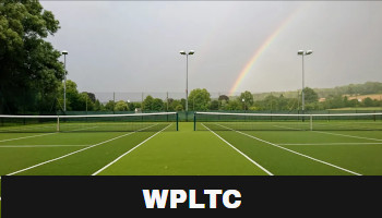Wooburn Park Tennis Club