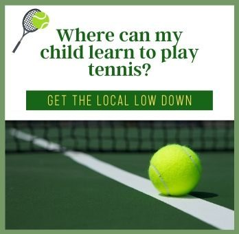 Marlow tennis for kids