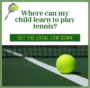 Tennis clubs near Marlow