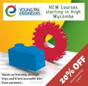 Young Engineers High Wycombe