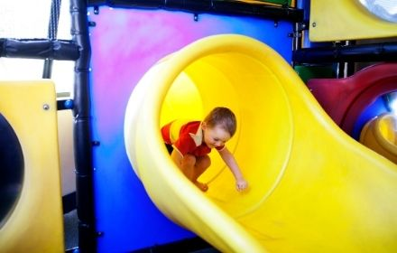 Soft play centres near Marlow