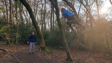 marlow bottom woodland family walk