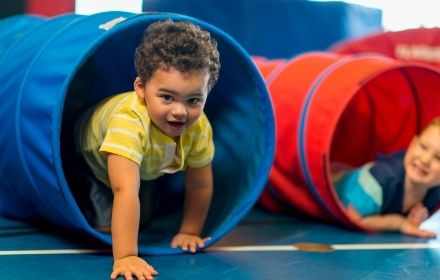 Pre-school gymnastics and sports classes near Marlow