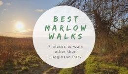 Best Marlow Walks Featured 1