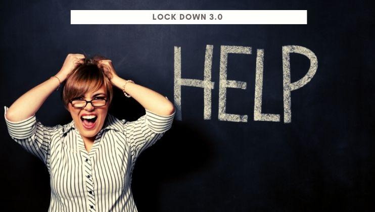 Lockdown Survival Guide