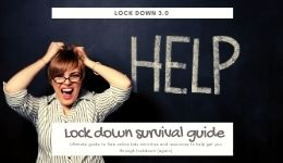 free online activities for kids lockdown featured