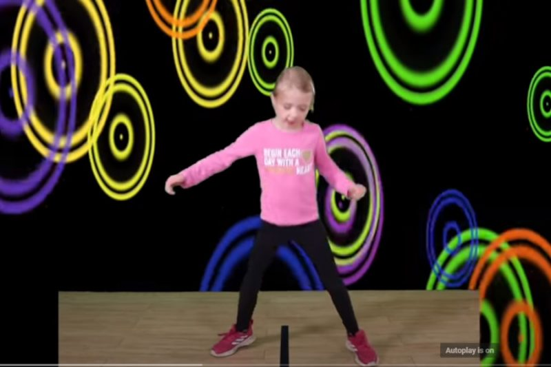 Free lockdown activities for kids - fitness
