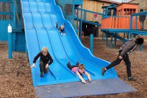 4 Kingdoms Slide