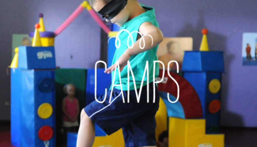The Little Gym Handycross Holiday Camps