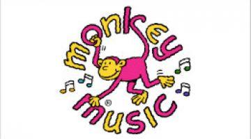 monkey music music class