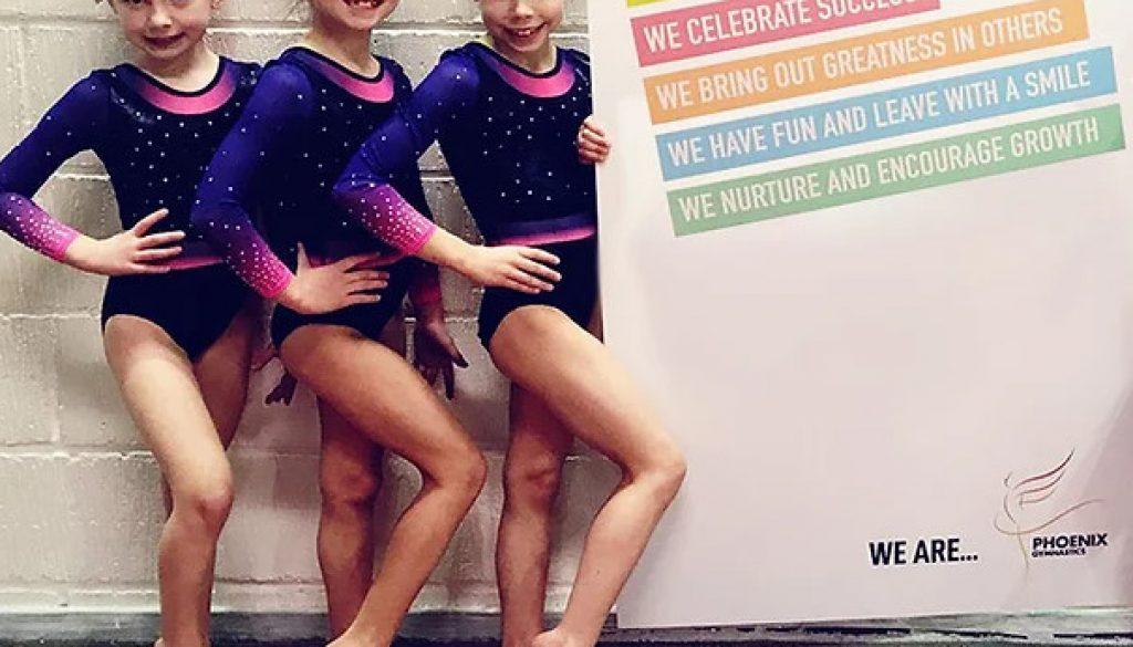 Phoenix Gymnastics