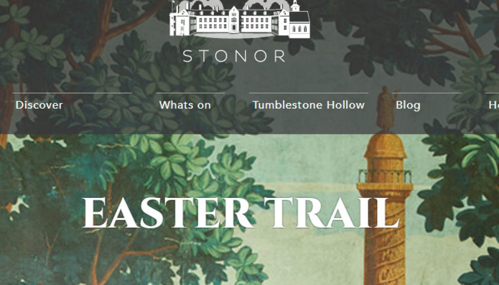 Stonor Park Easter Trail