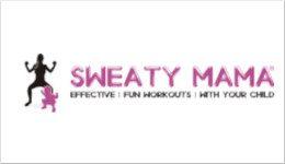 sweaty mama bootcamps